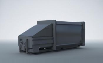 240 V Compactor