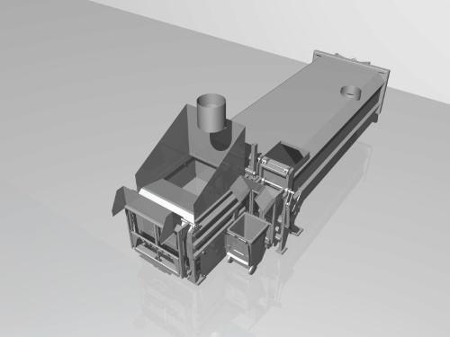 Wet & Dry Compactor