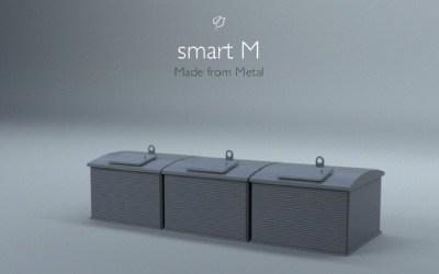 SMART M